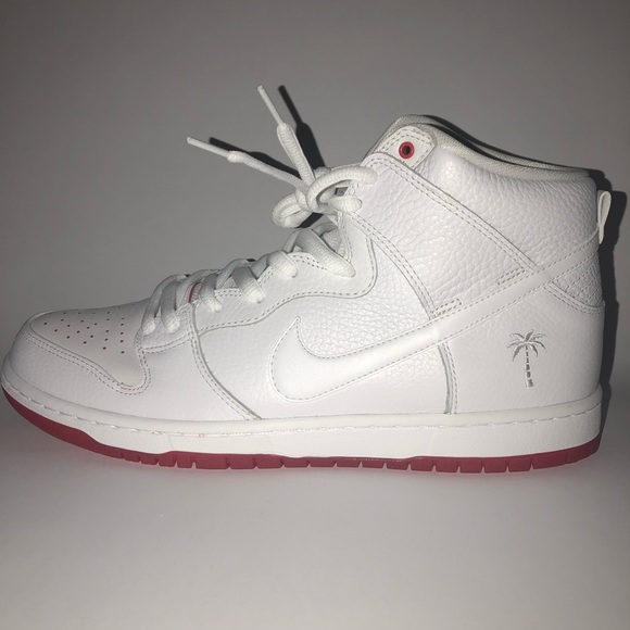 best value a40a1 c1ad4 New Nike SB Zoom Dunk High Pro QS Kevin Bradley